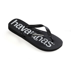 havaianas Top Logomania Flips Men black